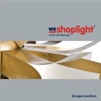 Titel Design-Leuchten
